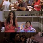 Shaadi Ke Side Effects deleted scenes: Farhan Akhtar is fed up of Vidya Balan's motherhood!