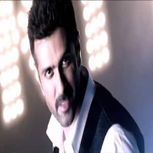 Harman Baweja: I'm reinventing myself in Bollywood with Dishkiyaoon!
