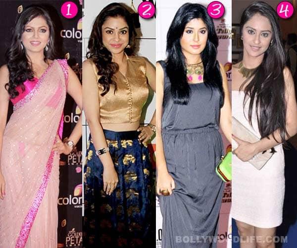 Drashti Dhami beats Krystle D'souza, Kritika Kamra and Sumona Chakravarti on Twitter