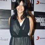 Ekta Kapoor: I would like to be Sunny Leone at least for a day to know that every man is thinking of me sexually