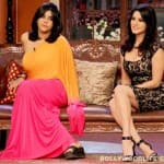 Is Sunny Leone lying about her equation with Ekta Kapoor?