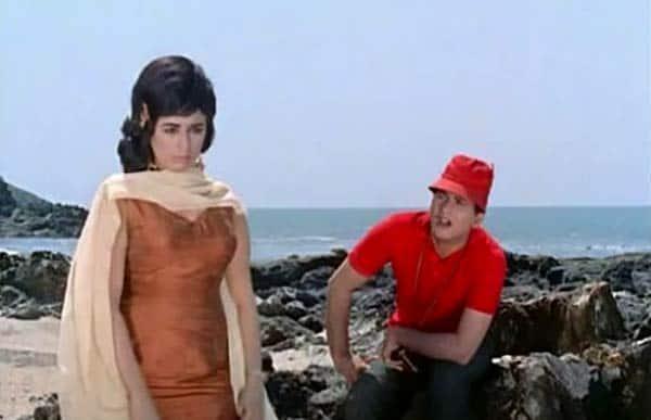 Manoj Kumar: Nanda was an angel to me