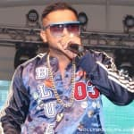 Yo Yo Honey Singh parties all night with friends in Dubai!