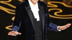 Ellen De Generes hosts Oscars 2014