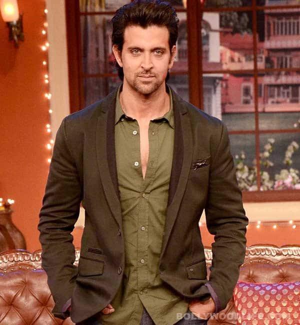 Is Karan Johar reconsidering Hrithik Roshan for Shuddhi?