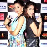 Is Ileana D'Cruz insecure of Nargis Fakhri?