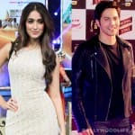 When Ileana D'cruz turned hero for Varun Dhawan...