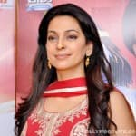Juhi Chawla relieved that Gulaab Gang has finally released!