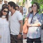 Shahrukh Khan, Farah Khan, Riteish Deshmukh remember Juhi Chawla's brother Sanjeev aka Bobby Chawla