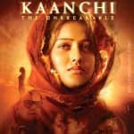 Kaanchi first poster: After Madhuri Dixit, Manisha Koirala, meet Subhash Ghai's new find - Mishti!