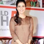 Kajol: It's stupid to say one gets influenced by watching films