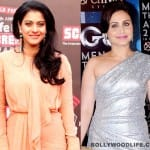 Why is Kajol curious about Rani Mukerji's wedding?