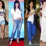 Priyanka Chopra, Deepika Padukone and Kangana Ranaut will help you dress this Holi!