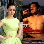 Vir Das to be Kangana Ranaut's toy boy?
