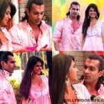 TV Holi Special: Karan Singh Grover, Surbhi Jyoti urge people to play waterless Holi!