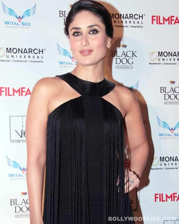 Kareena Kapoor Khan: I am very keen to work with Sanjay Leela Bhansali!