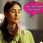 Kareena Kapoor Khan experiences 'Heroine' moment in real life!