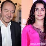 Vidya Balan to team up with Kevin Spacey at IIFA!