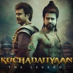 Rajinikanth and Deepika Padukone's Kochadaiiyaan to be released in six languages