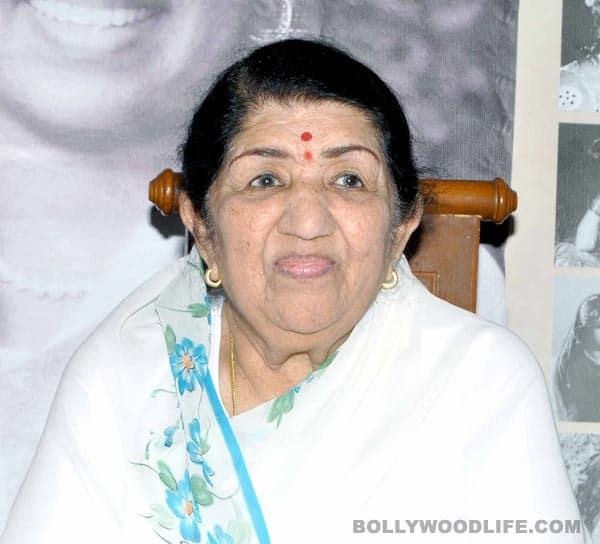 Lata Mangeshkar quashes rumours about ill heath onTwitter
