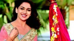 Madhuri Dixit Nene, Sridevi, Yami Gautam, Riteish Deshmukh, Poonam Pandey wish their fans on Twitter for Gudi padwa!