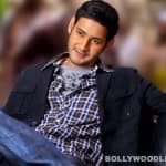 What is Mahesh Babu's filmi treat for dad G Krishna on his birthday?