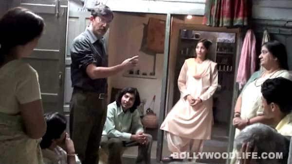Ankhon Dekhi making: Rajat Kapoor had written the role of Bauji envisioning Sanjay Mishra!