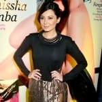 Who is Minissha Lamba's Mr Perfect?