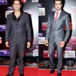 Mohit Raina and Manish Paul declared as the most stylish television actors!