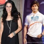 Have Mona Singh and Vidyut Jamwal patched up?