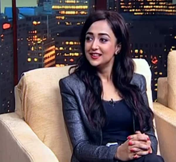 Monali Thakur: I was not scared to play a sex-worker!