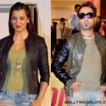 Mugdha Godse: Ranvir Shorey and I are just on screen partners