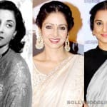 Women's Day special: Nargis Dutt, Sridevi, Vidya Balan the real heros of Bollywood!