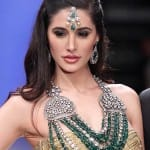 Why is Nargis Fakhri proud of herself?