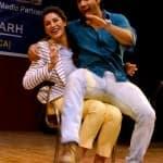 When Varun Dhawan and Nargis Fakhri performed a lap dance...