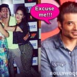 How did Nargis Fakhri make Uday Chopra jealous?