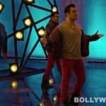 O Teri title song: Salman Khan gives his fans another sexy move!