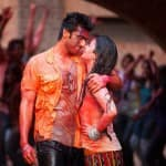 2 States song Offo making: Alia Bhatt and Arjun Kapoor romance in the colours of Holi!