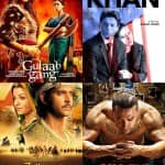Madhuri Dixit's Gulaab Gang joins the controversial list of Kamal Haasan's Vishwaroop, Aamir Khan's Ghajini and Shahrukh Khan's My Name is Khan!