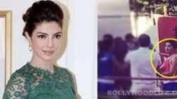 Priyanka Chopra Mary Kom first look
