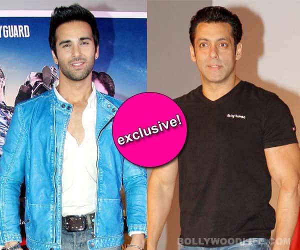 Pulkit Samrat: Salman Khan's compliments scare me a lot!