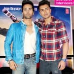 Pulkit Samrat: Salman Khan is a rockstar-saint!