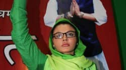 Rakhi Sawant to visit Shirdi before taking on Mahesh Manjrekar in Lok Sabha elections