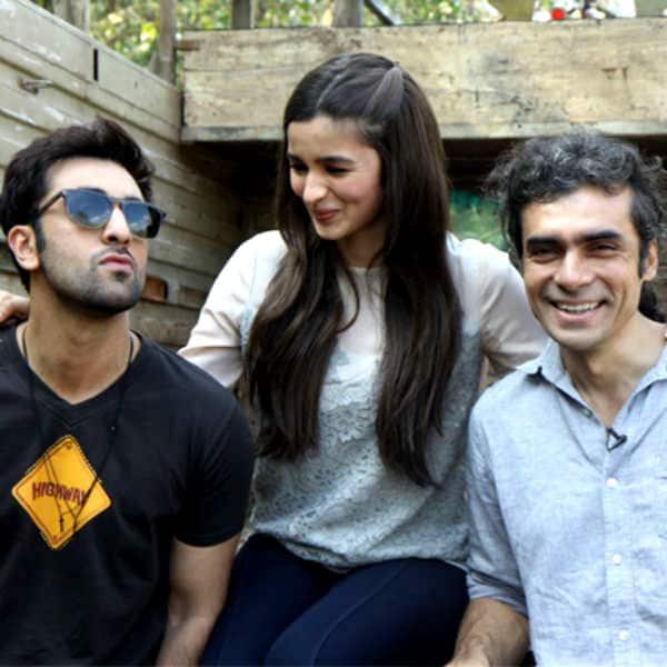 Did Ranbir Kapoor refuse to work with Alia Bhatt because of ex-lover Deepika Padukone?
