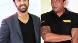 ranbir kapoor to play sanjay dutt