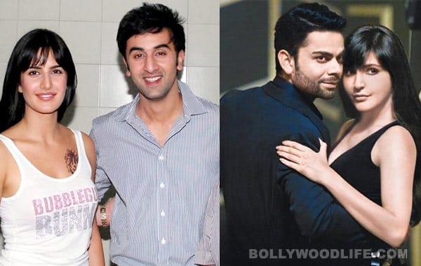 Did Ranbir Kapoor-Katrina Kaif, Virat Kohli-Anushka Sharma go on a double date?