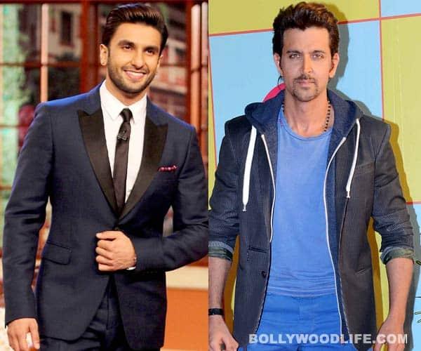 After Deepika Padukone, Ranveer Singh roped in for Karan Johar'sShuddhi?