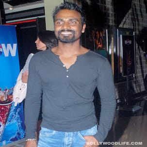 Why did Remo D'Souza change his name?
