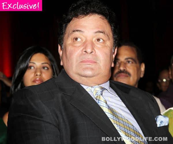Did Rishi Kapoor make fun of Anil Kapoor?