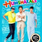 Riteish Deshmukh: Humshakals is by far the funniest film I have done